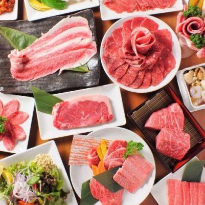 肉屋の台所 新宿歌舞伎町店 激安焼肉