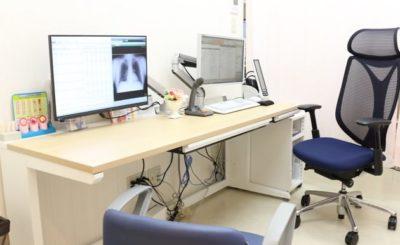 千駄木駅近くで呼吸器内科に対応『むらい内科・循環器クリニック』<内科・循環器内科にも対応>