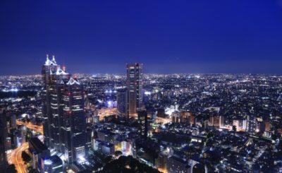 【東京の空】中央区の「ライブカメラ」まとめ<銀座・夜景など>