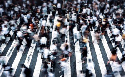 【混雑状況】新宿区の「ライブカメラ」まとめ<新宿駅・四ツ谷など>