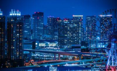 <東京の空>足立区の「ライブカメラ」まとめ【暇つぶしにも◎】