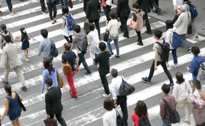 【混雑状況】渋谷区の「ライブカメラ」まとめ<スクランブル交差点・道玄坂など>