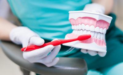 【歯石・黄ばみ除去】調布市で「歯のクリーニング」を行っている歯医者さん4選
