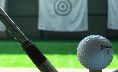 住地ゴルフスクール 新橋校