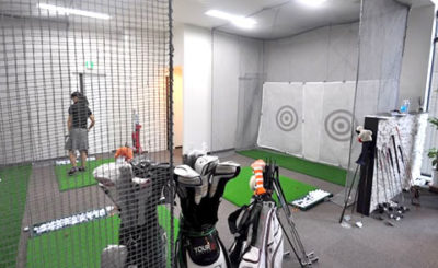 T-Lagoon Golf Studio