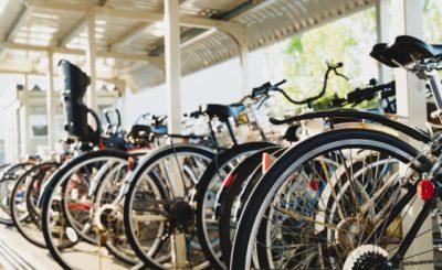 【定期利用・学割あり】中目黒駅近くでおすすめの格安自転車・原付駐輪場まとめ