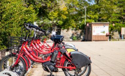 【格安・電動あり】渋谷区のレンタルサイクル・シェア自転車まとめ